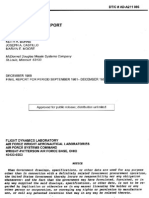 Missile DATCOM Final Report