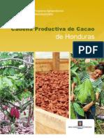 Cadena Productiva de Cacao de Honduras 2011