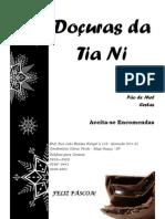Folheto Das Vendas