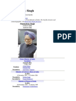 Manmohan Singh.doc
