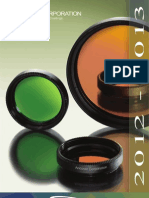 Andover Infrared Filters