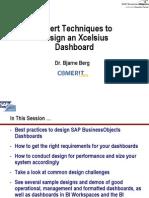 Berg Expert Techniques Dashboard v3
