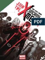 Uncanny X-Men Exclusive Preview