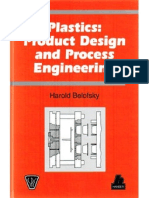 Plastics - Product Design and Process Engineering