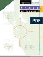 2009 Silicon Valley Index