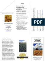 Wheat Flyer
