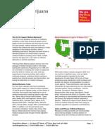 DPA Fact Sheet Medical Marijuana
