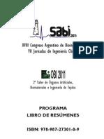 Program Asabi 2011