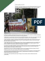 Situación económica de venezuela