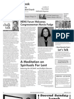 The Outlook Newspaper - February 15, 2013 Issue