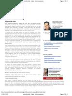 O manual do chato - Ailton Amélio da Silva