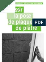 La pose de plaques de platre.pdf