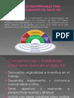 COMPETENCIA EN MANEJO DE INFORMACIÓN, MEDIOS Y