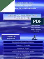 Exposición Modelo de Gestión por Competencias k.ppt