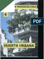 Colección Permacultura 06 Huerta Urbana