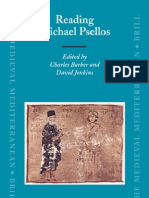 Barber, c. & Jenkins, d. (Eds)_2006_reading Michael Psellos