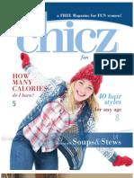 Chicz Magazine