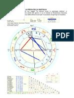 Le Dimore Lunari in Astrologia Elettiva. La Presa Della Bastiglia