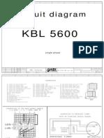 5600 single phase circuit diagram