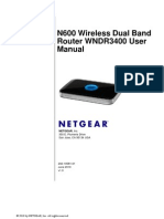 User Manual NETGEAR