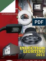 SEGA Induction Lighting Brochure 051711 Email