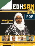 Weedhsan Magazine Issue 8