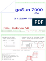 kbl 7000 circuit diagram