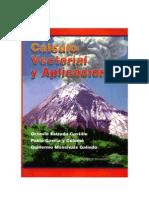 Cálculo Vectorial y Aplicaciones Estrada-Garcia