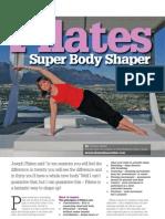 18165467 Pilates Super Shaper