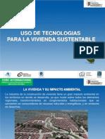 Uso de Las Ecotecnologias