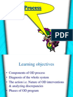 Components of Od