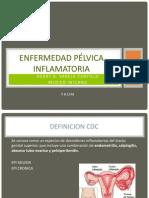 Enfermedad Pélvica Inflamatoria HDVC i II