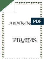 Adivinanzas Piratas
