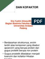 Koenzim Dan Kofaktor 2013 - Copy (1)