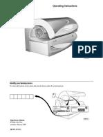 manuale operativo xl 70