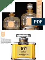 Bureau Perfume Para Olhar