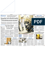 SU denuncia IMMIGRATI Irregolari Da Parte Medici