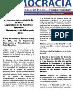 Barómetro Legislativo Diario del martes, 12 de febrero de 2013.pdf