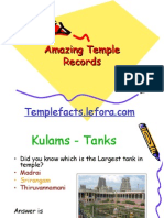 Amazing Temple Records