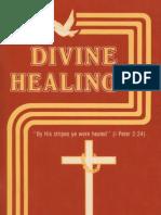 Divine Healing - Ronnie Trice