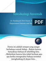 Toksikologi Forensik Des 2011