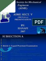 ASME v Presentation 1