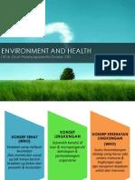 Lingkungan Dan Kesehatan Revisi