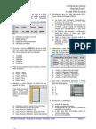 Questões IDAJ - Excel 2 - Gabarito