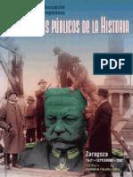 Usos Publicos de La Histo