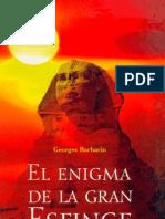 Barbarin, Georges - El Enigma de La Esfinge