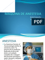 maquinadeanestesiaultimo-111127113033-phpapp02