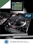 PRECIOS DENON DJ..pdf