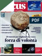 Focus Luglio 2012