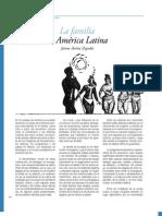 La Familia en Americana Latina